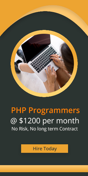 PHP Programmers